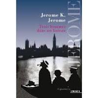 Jerome Trois hommes dans un bateau Points