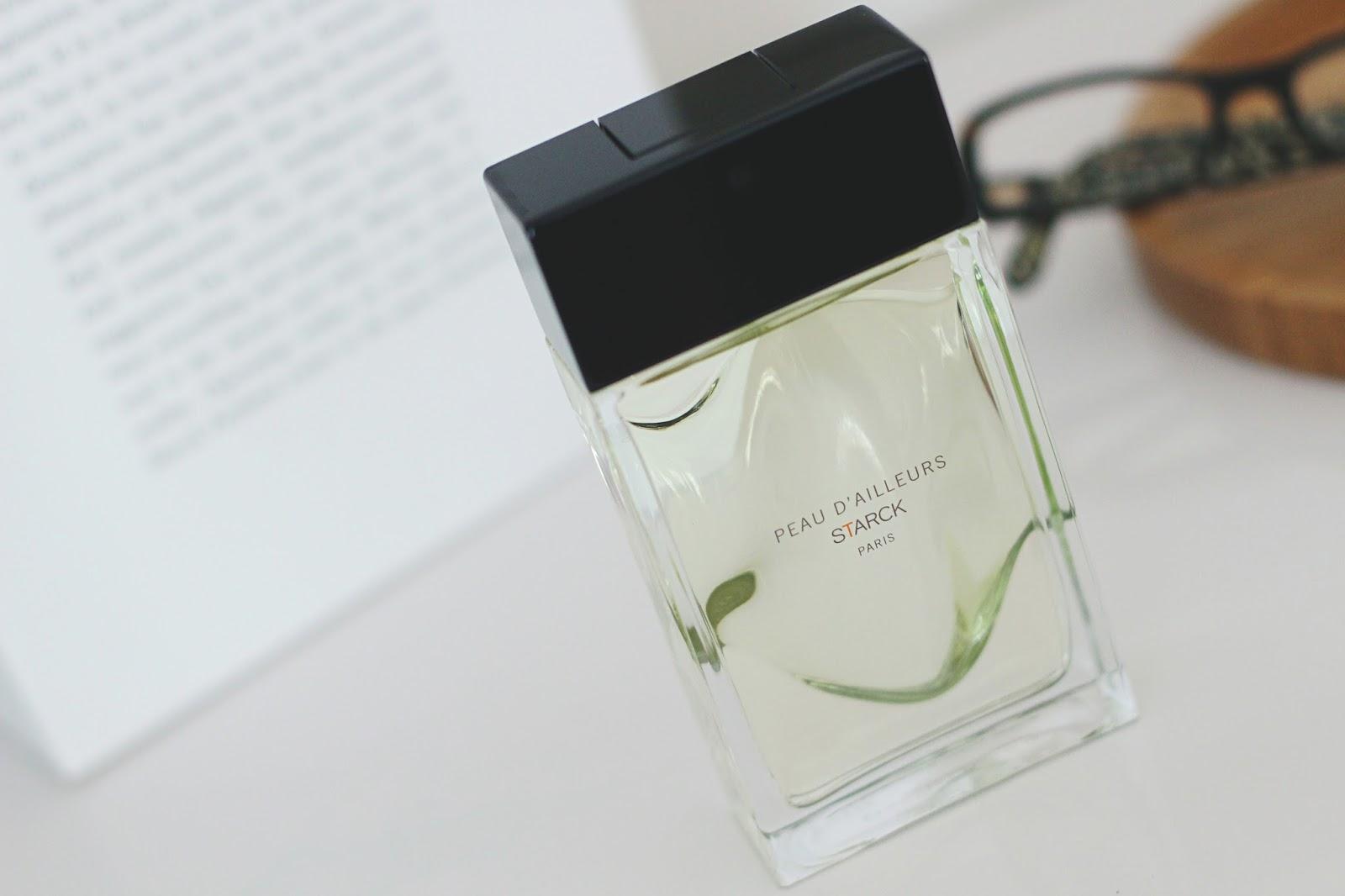 Peau d'Ailleurs Starck parfum