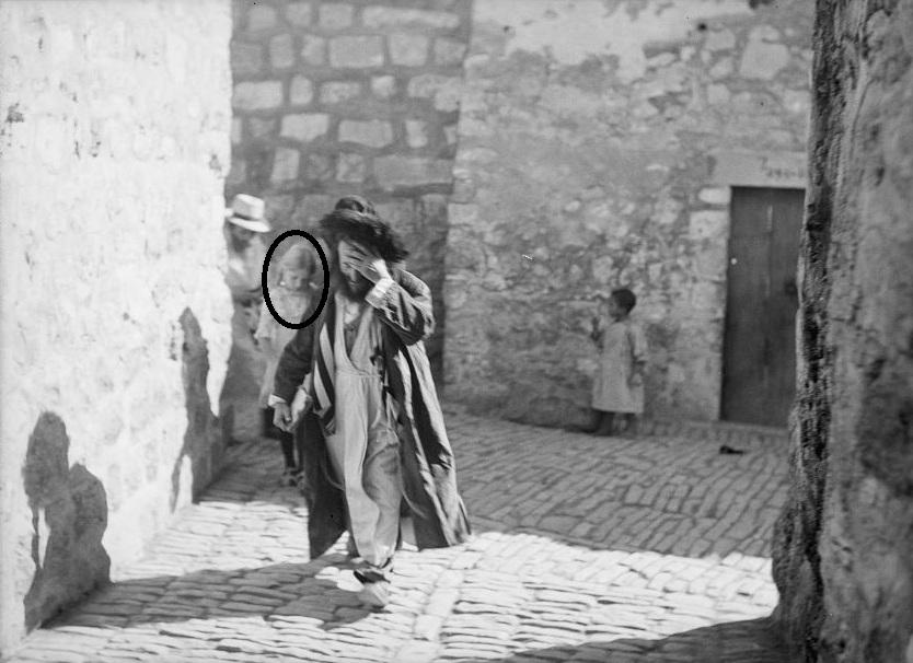 1936–1939 Arab revolt in Palestine