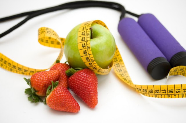 Diet Plan For Losing Weight And Gaining Muscle 3