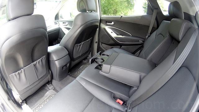 Santa Fe Sport 2.4 SE AWD