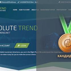 Кандидаты: Absolute Trend – 30% чистого профита за 3 дня работы!