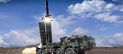 Ξεκίνησαν οι παραδόσεις στον τουρκικό Στρατό του βαλλιστικού πυραύλου Βora - Καλύπτει όλο το Α.Αιγαίο