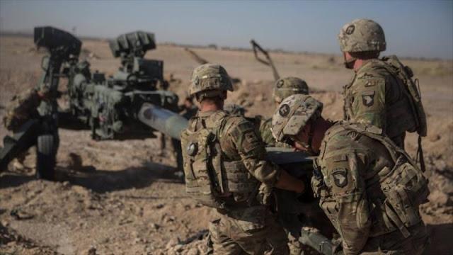 """EEUU """"está perdiendo"""" en Afganistán, reconoce Trump"""