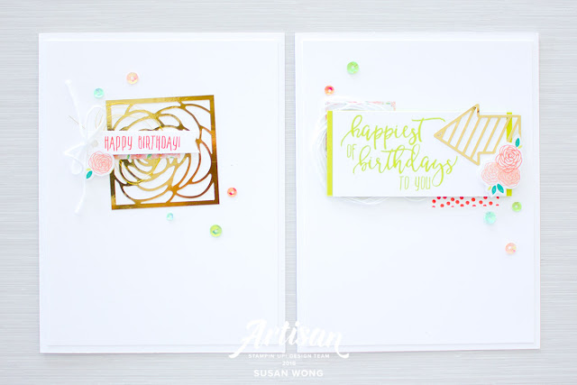 Love Today Planner Kit + Picture Perfect Birthday - Susan Wong