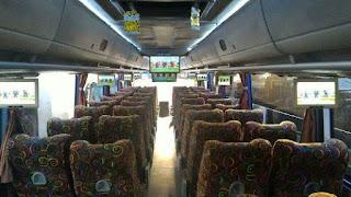Rental Bus Besar Jakarta