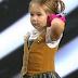 Βίντεο: Η 4χρονη Bella μιλά επτά γλώσσες και μαγεύει το κοινό
