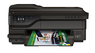 HP OfficeJet 7610 Wide Format e-All-in-One