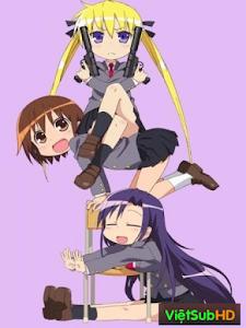 Kill Me Baby OVA