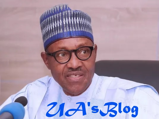 Buhari reshuffles staff ahead of second term inauguration