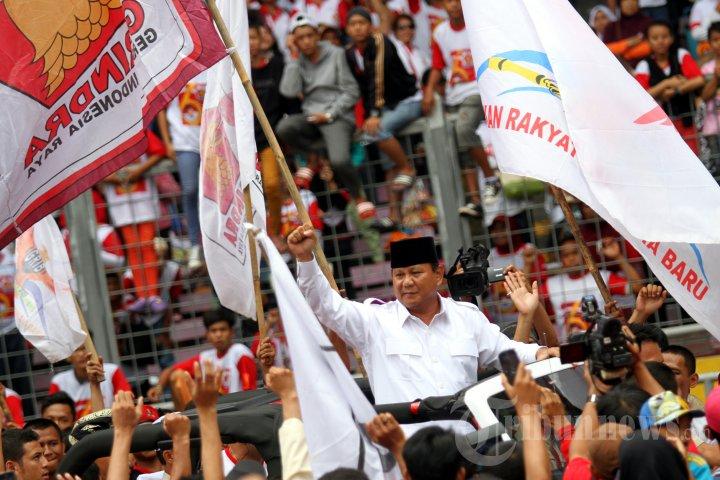 Berani, Tim Prabowo Akan Ungkit Kasus Ini di Debat Pertama