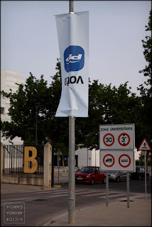 fotografía, Arriba Extraña, carteles, Valencia