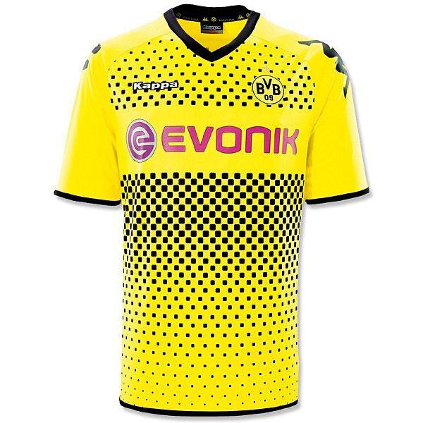 Camiseta Borussia Dortmund nuevo