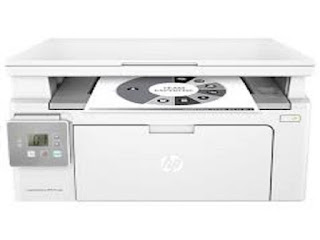 Picture HP LaserJet Ultra MFP M134a