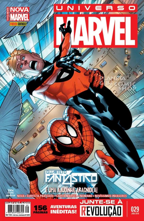 Checklist Marvel/Panini (Julho/2019 - pág.08) - Página 3 UNIVERSO%2BMARVEL%2B29
