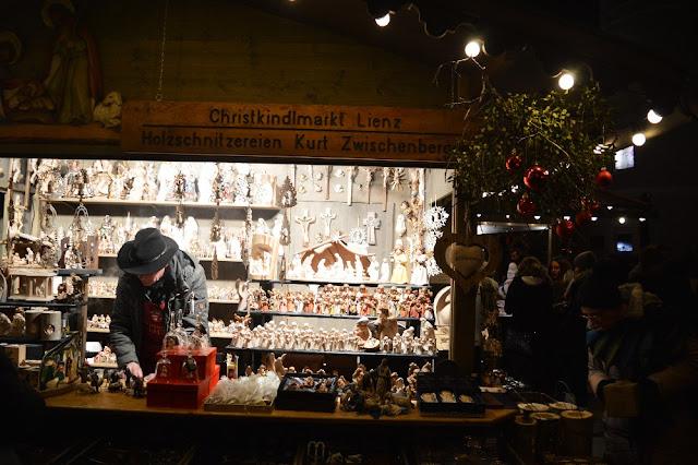mercatini di natale lienz tirolo