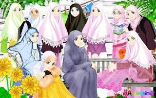 Ciri-Ciri Teman Sejati menurut Islam