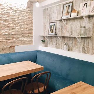 Instalación en Restaurante Sofoöd