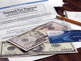 Relamación de deuda