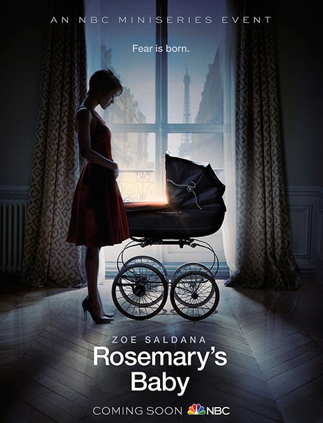 Rosemary's Baby (2014-) ταινιες online seires oipeirates greek subs
