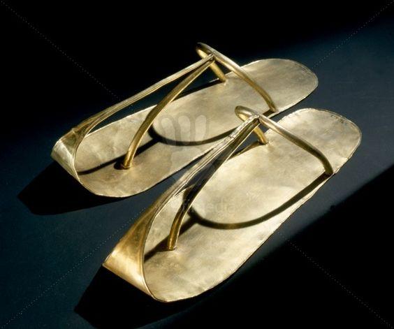 Men Shoes Wore In California