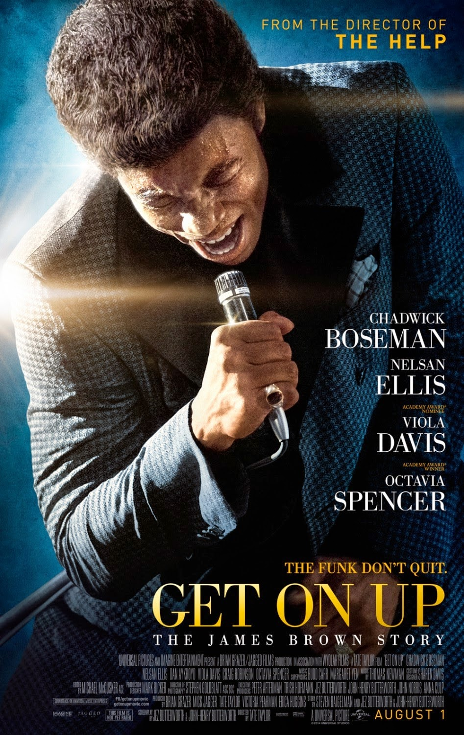 Get on Up 2014 - Full (HD)