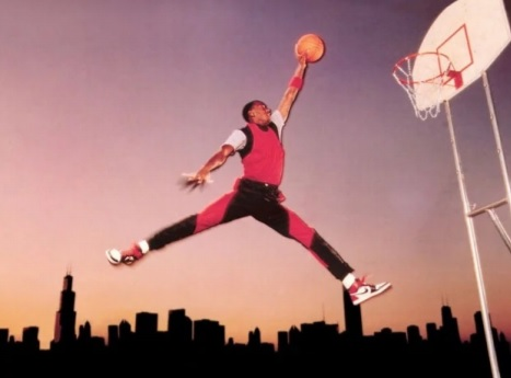 the latest b37a4 40b0f 9th Circuit  slam-dunks  claim of copyright infringement by Nike ...
