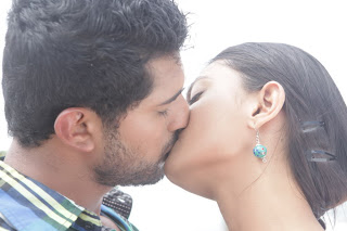 Its My Love Story Movie Spicy Kissing Stills (5)