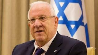 Presidente de Israel diz que perseguição aos cristãos é 'mancha na humanidade'
