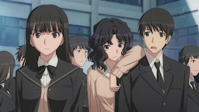 Amagami SS+ Plus BD (Season 2) Subtitle Indonesia