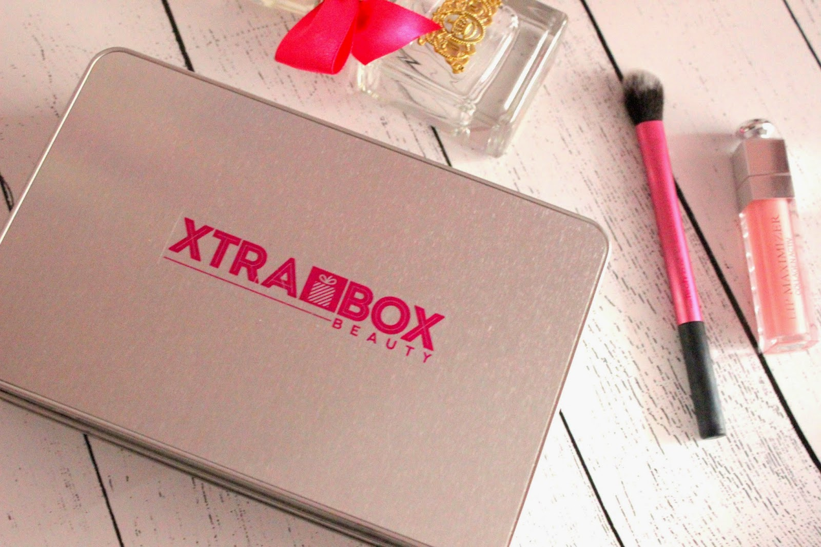 XTRABOX BEAUTY #MARZEC 2015