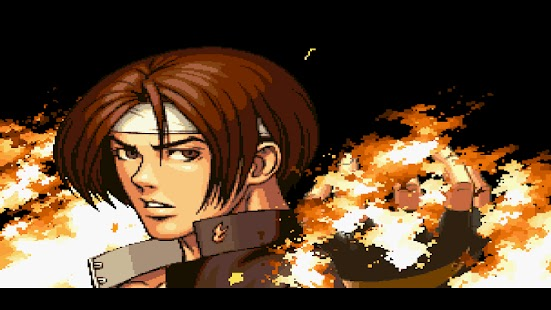 The King Of Fighters 98apk Data Free On Android Game Download