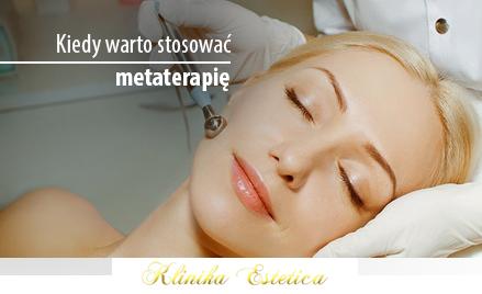 Kiedy warto stosować metaterapię?