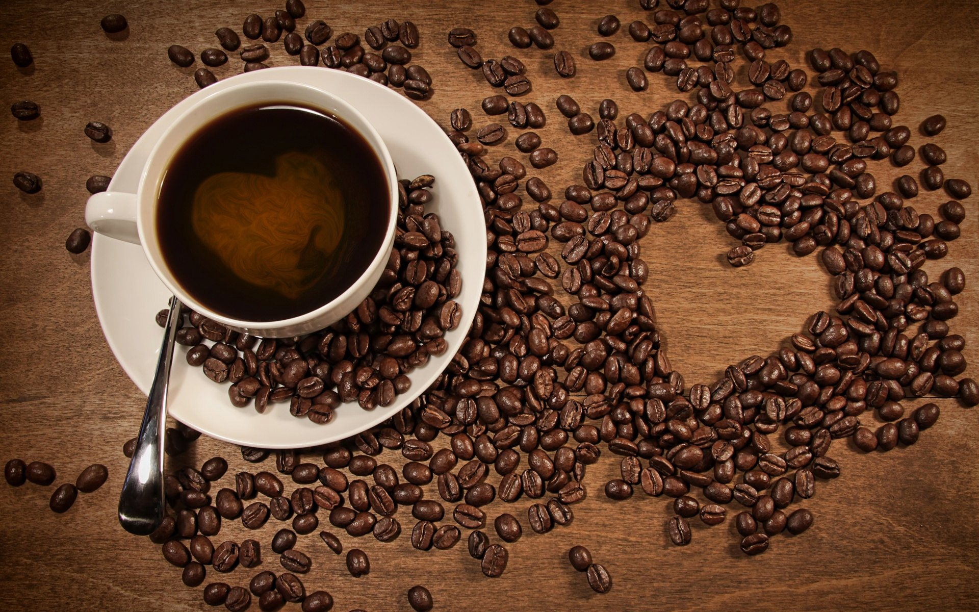 Coffee Beans Wallpapers