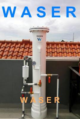 filter air jatiwarna bekasi selatan