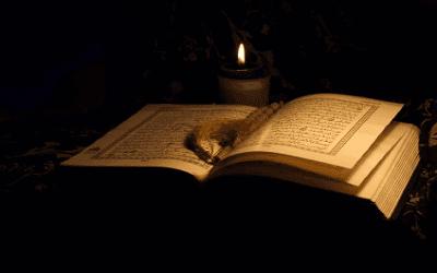 Puisi Tentang Al quran