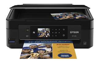 Epson XP-424 Driver Downloads free