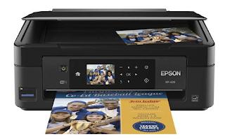 Epson XP-424 Driver Downloads free