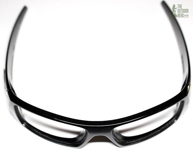 Walleva Mr. Shield Lenses -- Testing 2