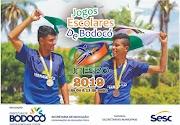 Abertura da 32ª edição dos Jogos Escolares de Bodocó acontece no dia 04 de maio