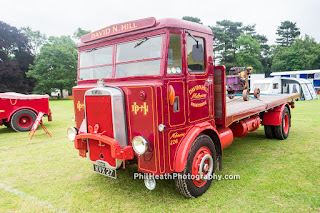 Elvaston Steam Rally 2017