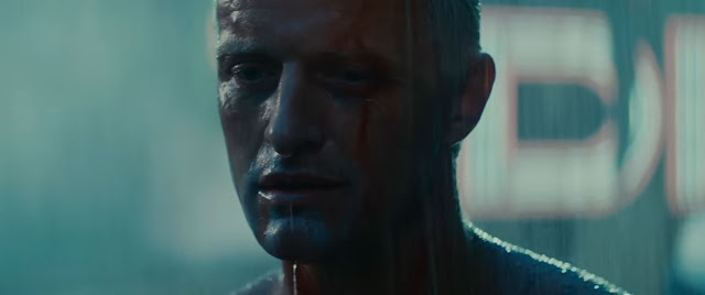 Blade Runner Tears in Rain