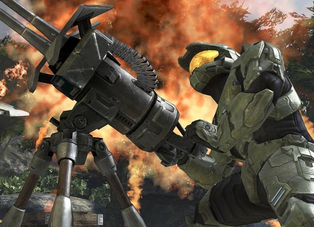 Download Halo Games - Best Software & Apps