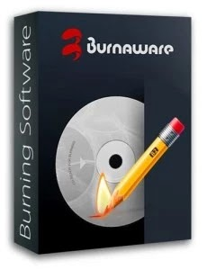 BurnAware Professional v9.1 + Patch Full [11.2 MB]
