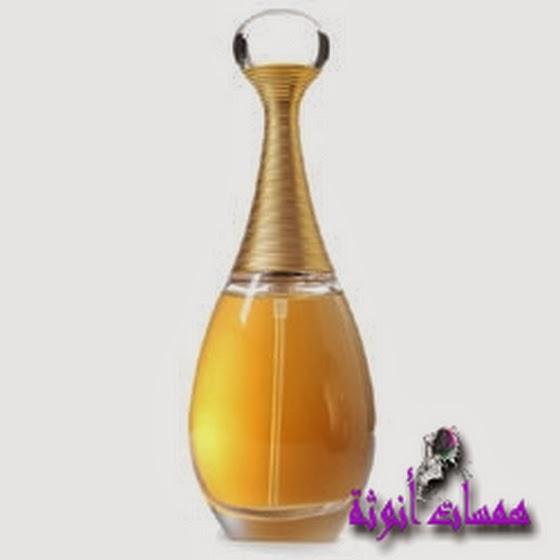a6efaf856 زجاجات عطور بتصاميم مجنونة - همسات أنوثة
