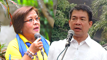 MUST WATCH: Duterte Impeachment Will Never Be Happen According to Pimentel