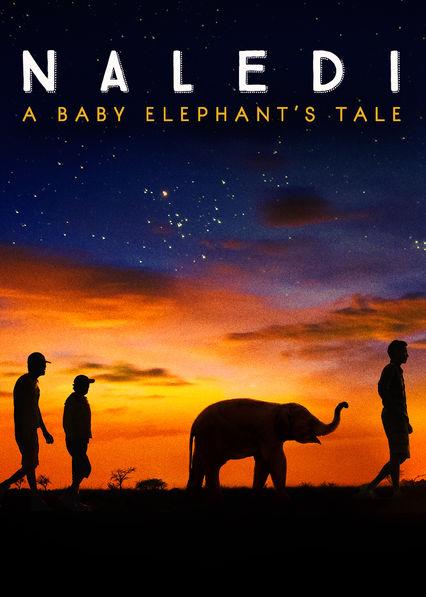 Naledi: A Baby Elephant's Tale (2016) ταινιες online seires xrysoi greek subs