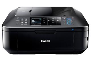 Canon PIXMA MX710 Driver Download
