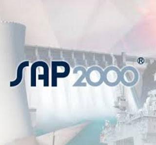 aplikasi  yang sering digunakan dalam dunia konstruksi SAP 2000