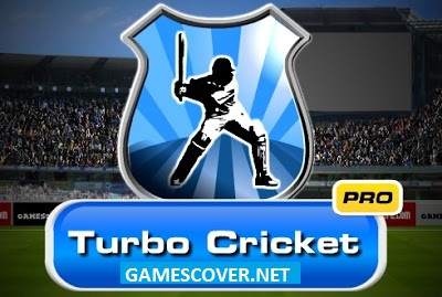 Play Turbo Cricket Pro Online Game